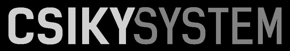 CsikySystem